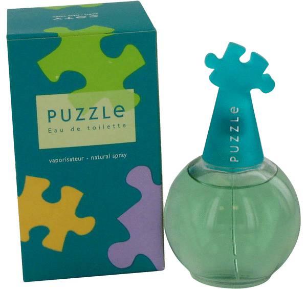 Puzzle Perfume