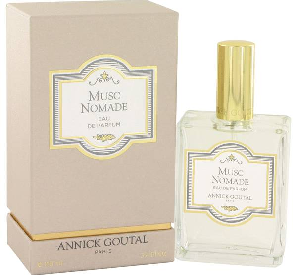 Musc Nomade Cologne