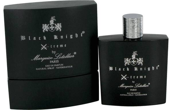 Black Night Extreme Cologne
