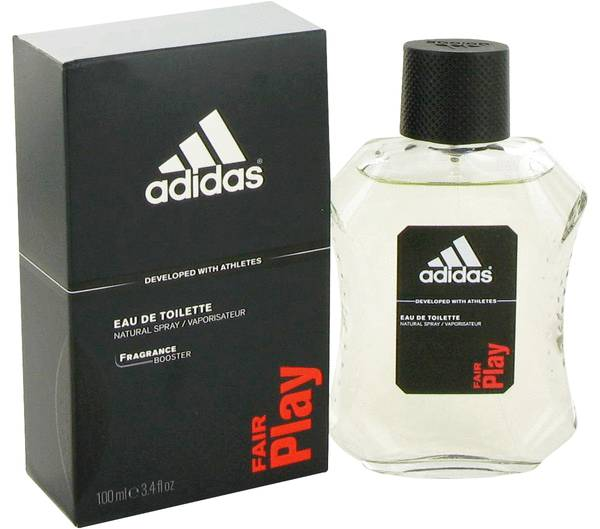 Adidas Fair Play Cologne