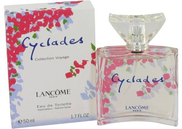 Cyclades Perfume