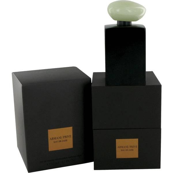 Armani Prive Eau De Jade Perfume