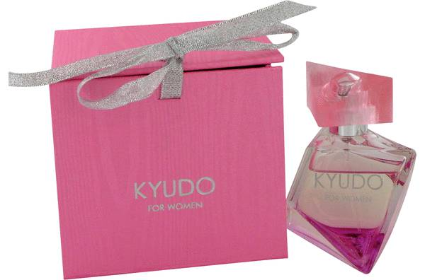 Kyudo Perfume