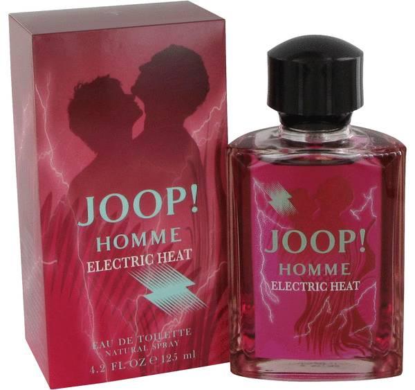 Joop Electric Heat Cologne