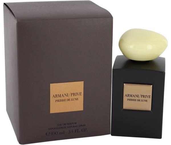 Armani Prive Pierre De Lune Perfume