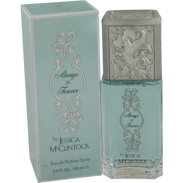 Jessica Mc Clintock Always & Forever Perfume