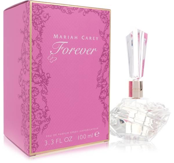 Forever Mariah Carey Perfume