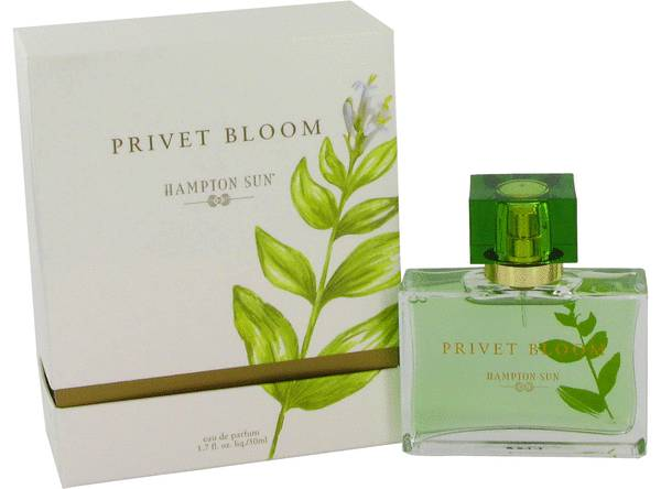 Privet Bloom Perfume