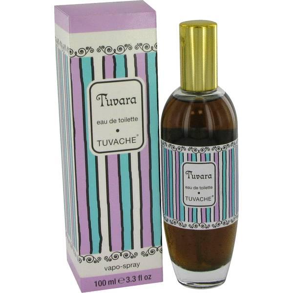 Tuvache Tuvara Perfume