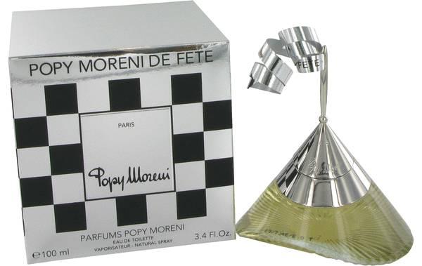 Popy Moreni De Fete Perfume