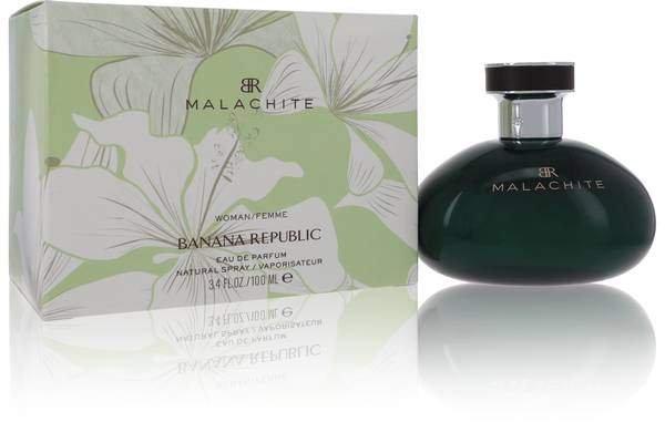 Banana Republic Malachite Perfume