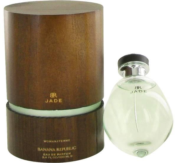Banana Republic Jade Perfume