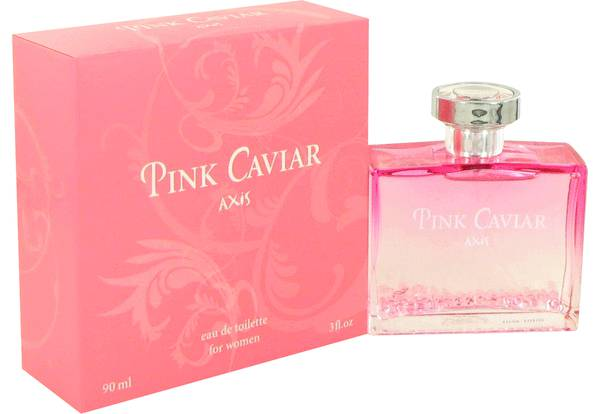 Axis Pink Caviar Perfume