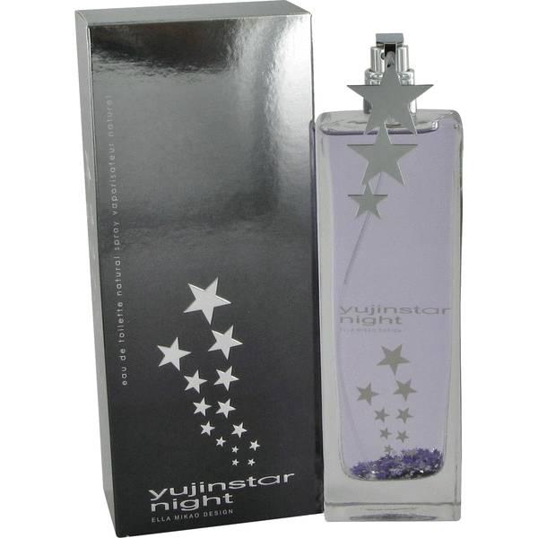 Yujin Starnight Perfume