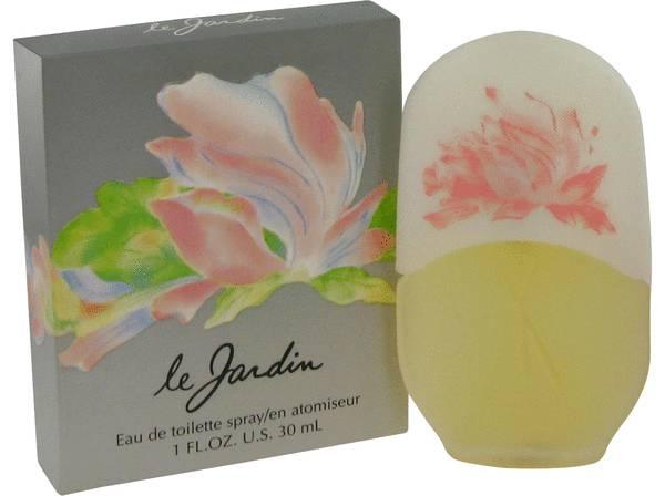 Le Jardin Perfume