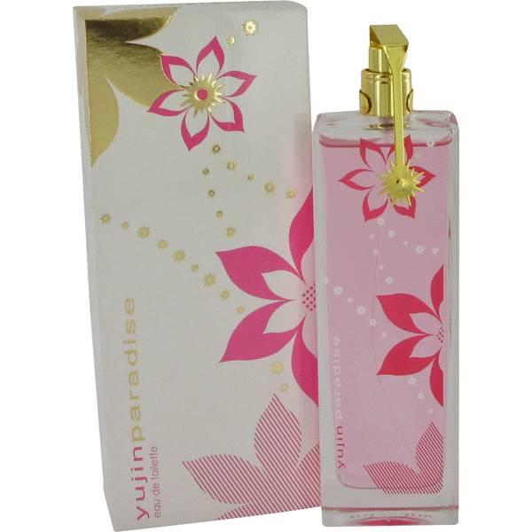 Yujin Paradise Perfume