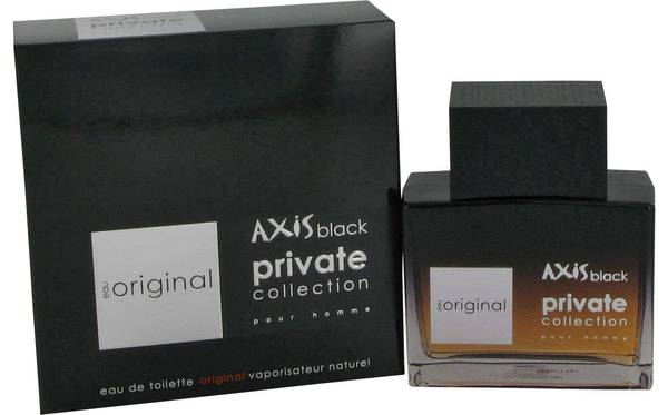 Axis Black Private Collection Cologne