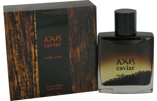 Axis Caviar Oud-wood Cologne