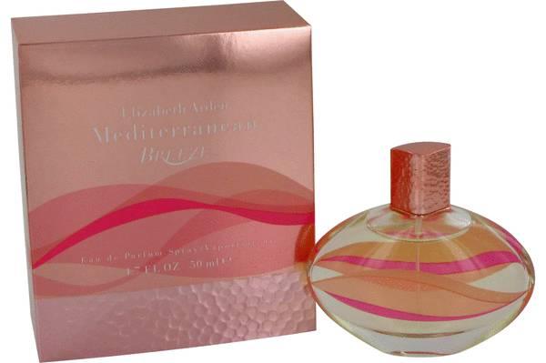 Mediterranean Breeze Perfume