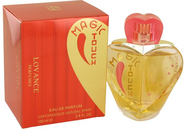 Magic Touch Perfume