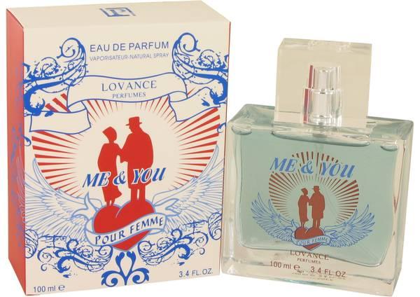 Me & You Perfume