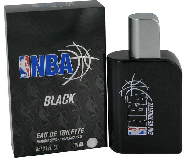 Nba Black Cologne