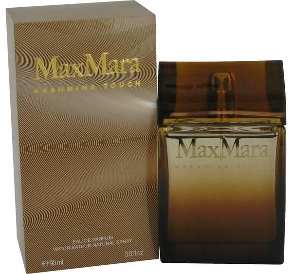 Max Mara Kashmina Touch Perfume