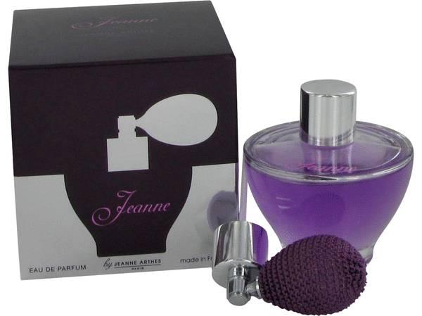 Jeanne Perfume