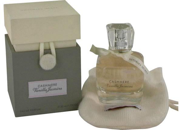 Cashmere Vanilla Jasmine Perfume