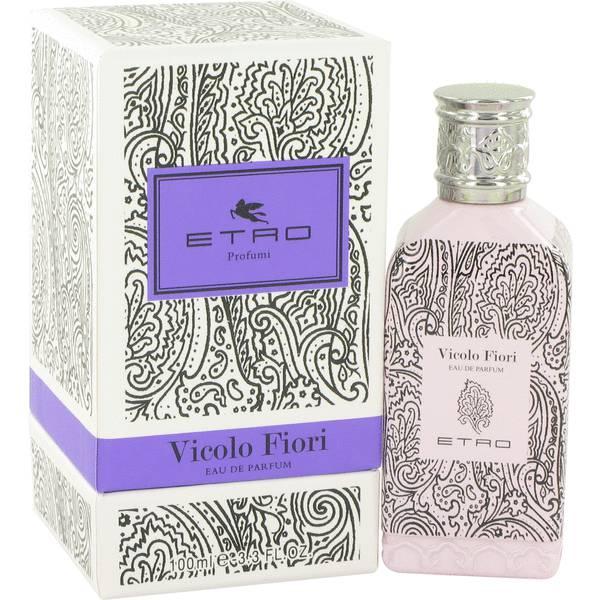 Vicolo Fiori Perfume
