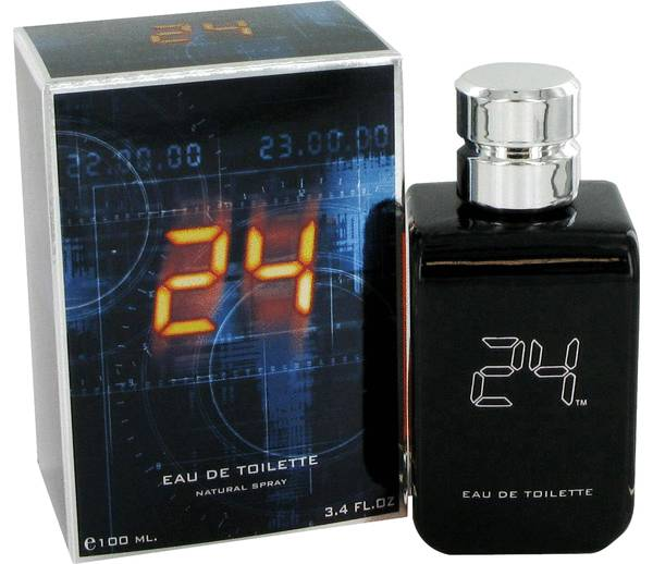 24 The Fragrance Cologne