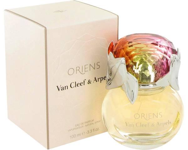 Oriens Perfume