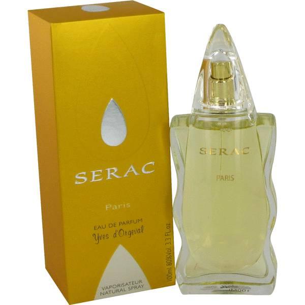 Serac Perfume