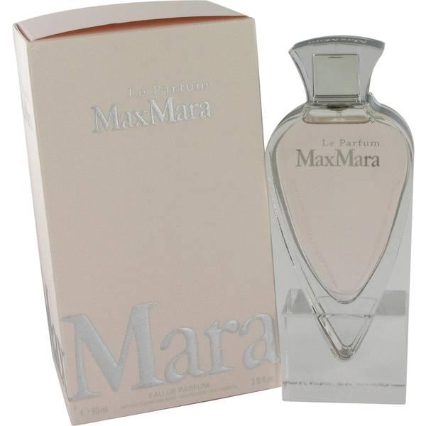 Le Parfum Max Mara Perfume