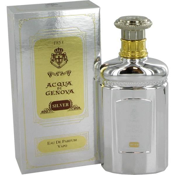 Acqua Di Genova Silver Perfume