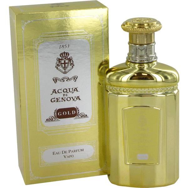 Acqua Di Genova Gold Cologne