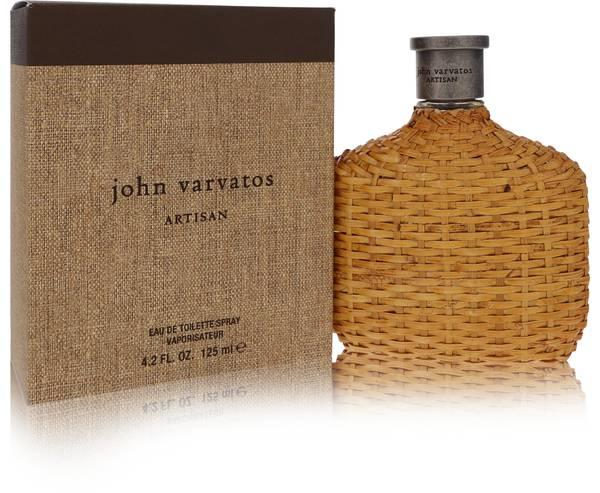 John Varvatos Artisan Cologne