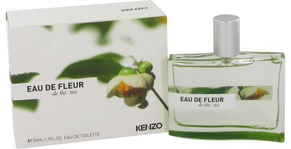 Kenzo Eau De Fleurs Tea Perfume
