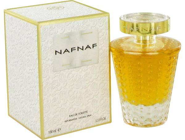 Naf Naf Perfume