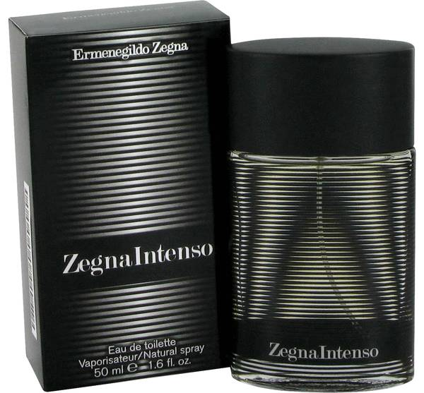 Zegna Intenso Cologne