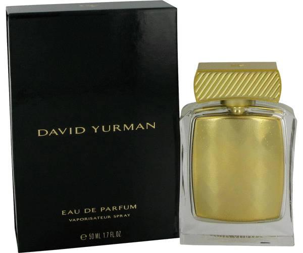 David Yurman Perfume