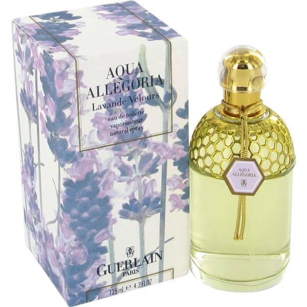 Aqua Allegoria Lavande Velours Perfume