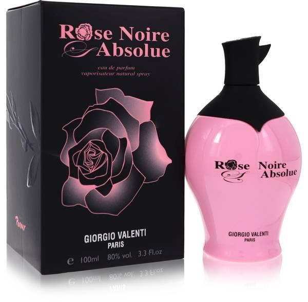 Rose Noire Absolue Perfume by Giorgio Valenti