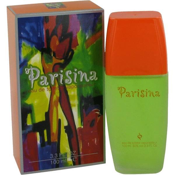 Parisina Perfume