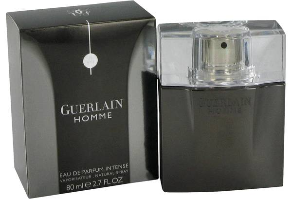 guerlain homme intense cologne for men by guerlain. Black Bedroom Furniture Sets. Home Design Ideas