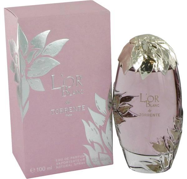 L'or Blanc De Torrente Perfume