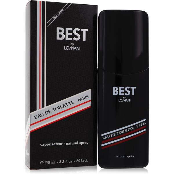 Best Cologne