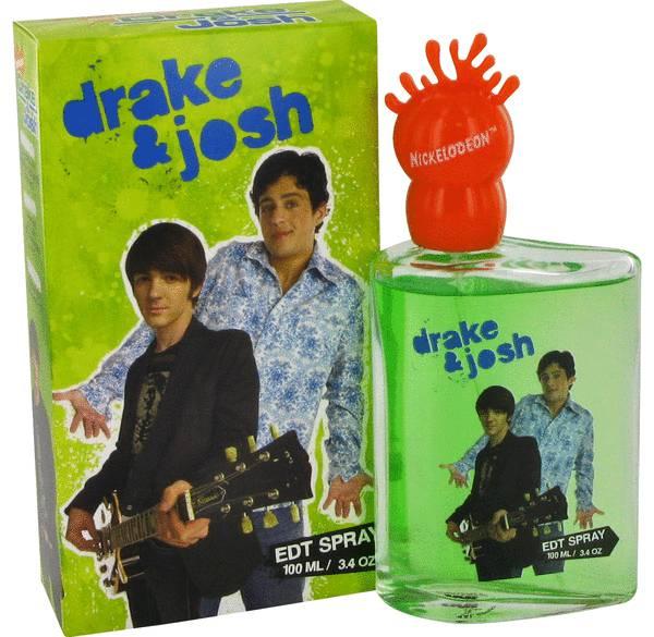 Drake & Josh Cologne