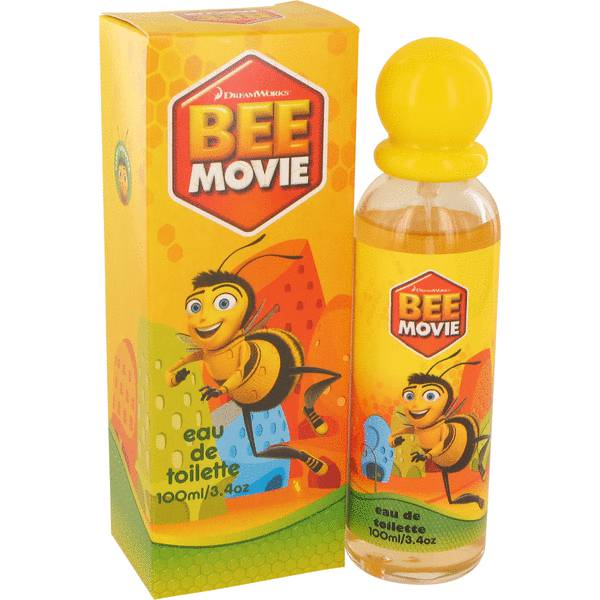 Bee Movie Perfume