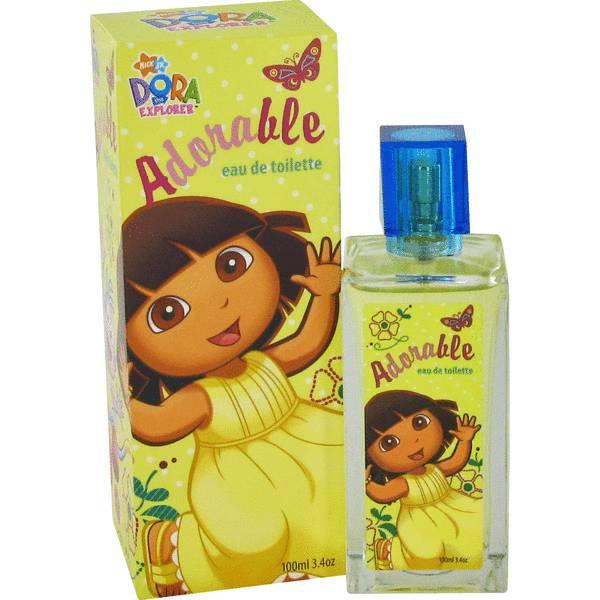 Dora Adorable Perfume